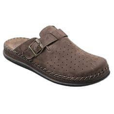 SANTÉ Zdravo tne obuv pánska CB / 33340 Moro (Veľkosť 45)