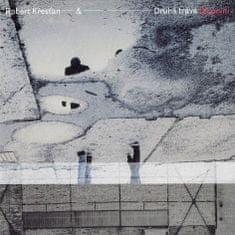 Robert Křesťan & Druhá tráva: Díl první (LP+CD) - LP