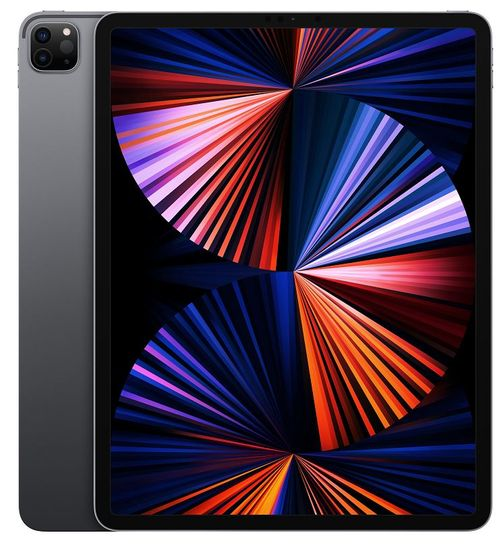 Apple iPad Pro 12,9 tablet, 512 GB, Cellular, Space Gray (MHR83HC/A)