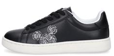 Disney dekliške teniske Mickey Mouse D2010074S, 36, črne