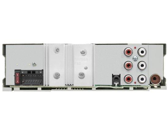 JVC KD-T922BT avotradio