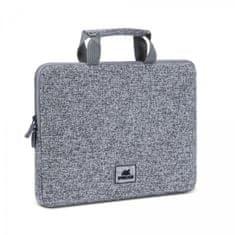 RivaCase torba za prenosnik 33,78 cm, siva (7913)