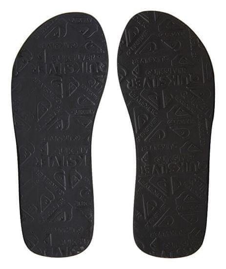 Quiksilver Férfi flip-flop papucs Molokai Layback AQYL101182-XKGB