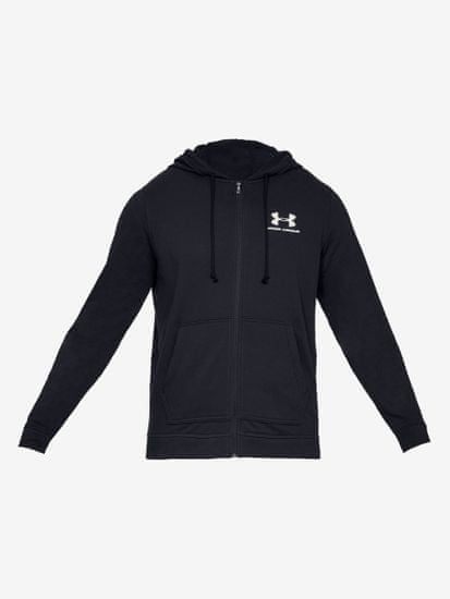 Under Armour Pulover Sportstyle Terry Fz