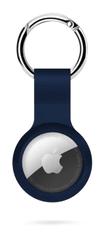 EPICO AirTag Silicone Case - modrá 9910101600001