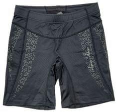 MAYA MAYA Kratke pajkice - tekaške, kolesarske, fitness hlače Akira Bermuda, XL