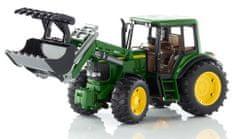 Bruder traktor natovarivač John Deere 6920