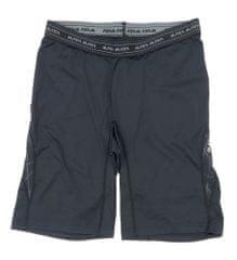 MAYA MAYA Moške kratke pajkice - tekaške, kolesarske, fitness hlače Hiro Bermuda, L
