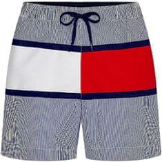 Tommy Hilfiger Moške plavalne kratke hlače UM0UM02066-0YI (Velikost M)