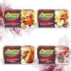Pickwick Spices mix čiernych čajov C