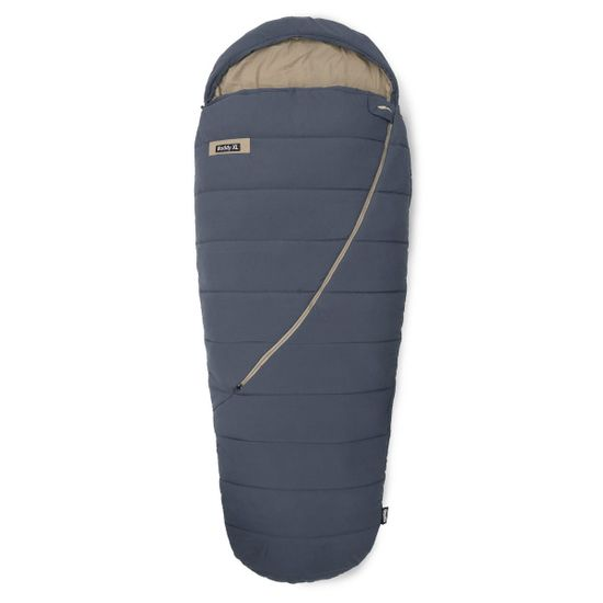 Qeedo vreća za spavanje Buddy XL, siva
