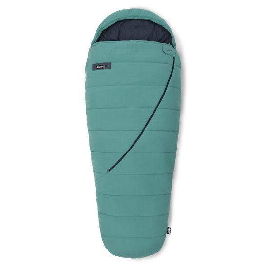 Qeedo spalna vreča Buddy XL, zelena