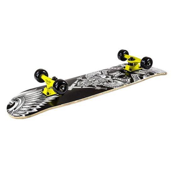Nils Extreme Skateboard ANTIHERO S-061