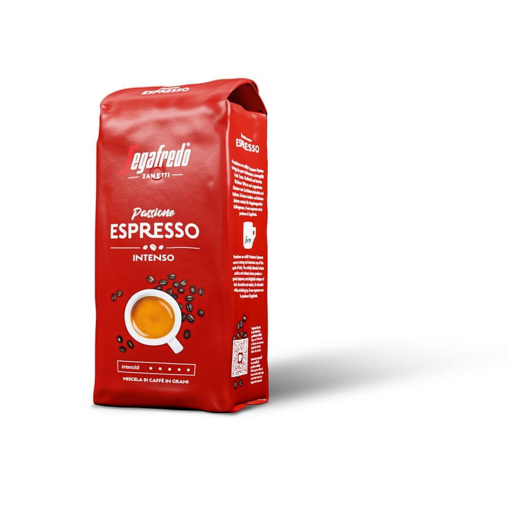 Segafredo Zanetti Espresso Casa 250 g mletá