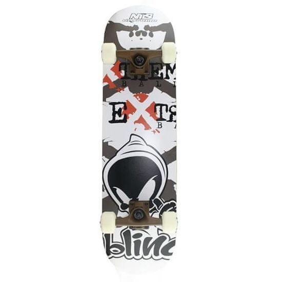 Nils Extreme Skateboard BLIND S-060