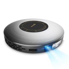AODIN DLP Mini UFO Projector