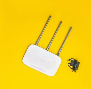 Jak vybrat router