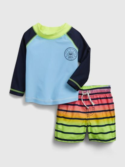 Gap Baby Kopalke recycled swim two-piece, 2ks