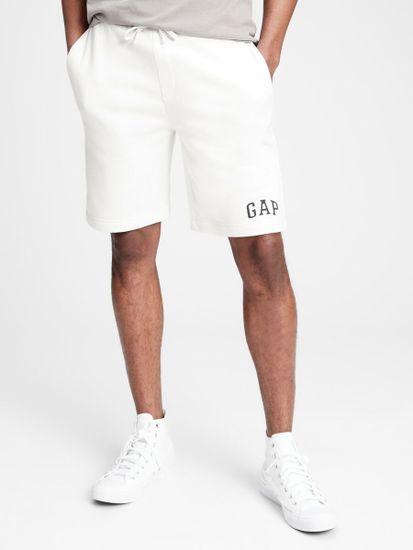 "Gap Kratke hlače GAP Logo 9"" shorts in fleece"