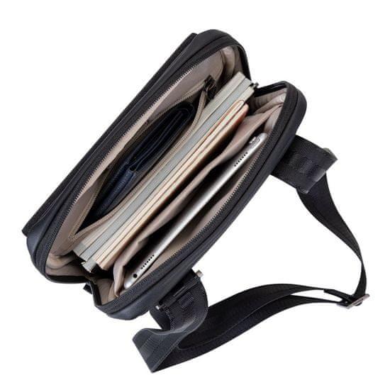 RivaCase torba za tablico, do 27,94 cm, črna (8511)
