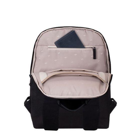 RivaCase ruksak za prijenosno računalo 35,56 cm, crna (8524)