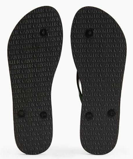 Calvin Klein Dámske žabky KW0KW01368-BEH