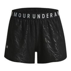 Under Armour Play Up Shorts Emboss 3.0-BLK, Play Up Shorts Emboss 3.0-BLK | 1360943-001 | XS
