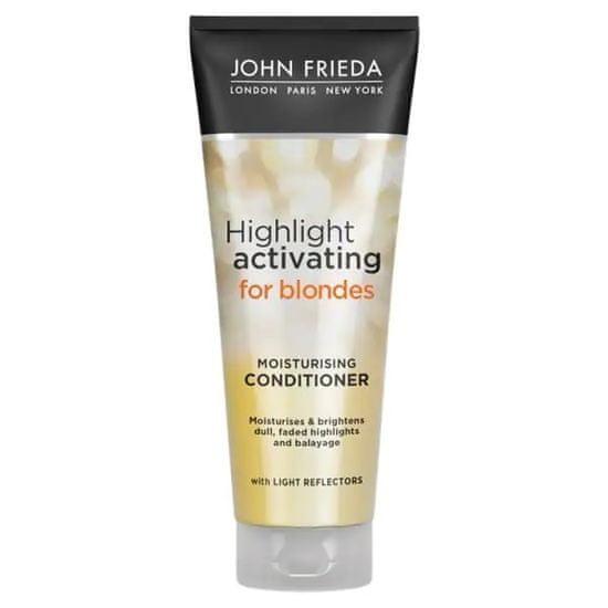 John Frieda (Highlight Activating Moisturizing Conditioner) 250 ml