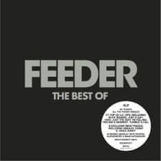 Feeder: The Best of (4x LP) - LP