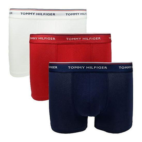 Tommy Hilfiger 3 PAKET - moški bokserji 1U87905252