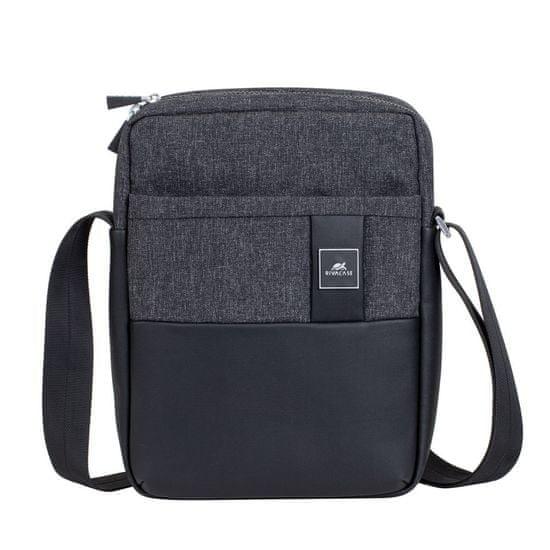 RivaCase torba za tablico 27,94 cm, črna (8811)