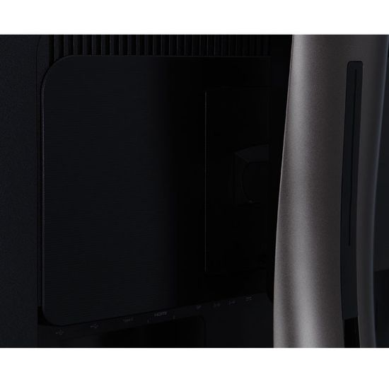 Viewsonic VP3881 monitor, 96.5 cm, IPS, WQHD+, USB-C, ukrivljen