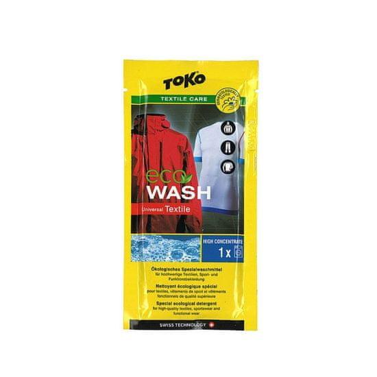 Toko Eco Textile Wash 40ml