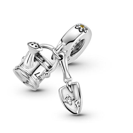 Pandora Čajnik in lopatka iz srebrnih kroglic 799359C01
