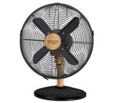 Cecotec EnergySilence 560 Wood Desk ventilator, stolni