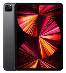 Apple iPad Pro 11 tablični računalnik, 128 GB, Wi-Fi, Space Gray (MHQR3HC/A)
