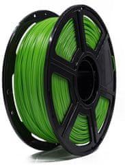 Gearlab PLA 3D filament zelený 1kg