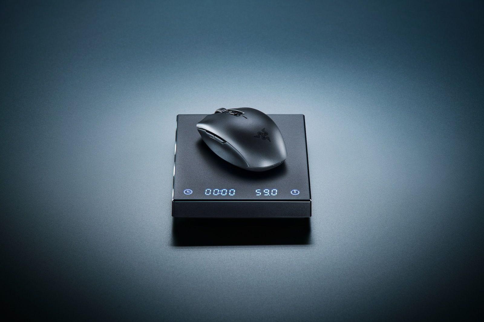 Herní myš Razer Deathadder V2 Pro (RZ01-03350100-R3G1) drátová optická