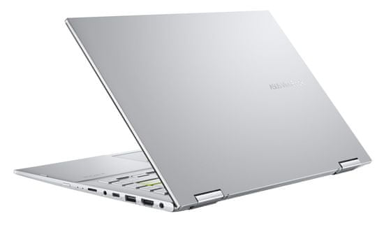 Asus VivoBook KM413UA-WB511T prenosnik (90NB0TMB-M00200)