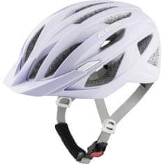 Alpina Sports Parana kolesarska čelada, svetlo roza, 51 - 56