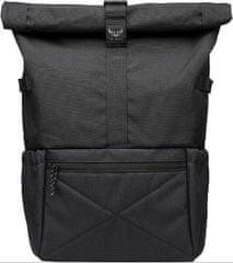 Asus TUF BP1700 Gaming Backpack nahrbtnik za prenosnike do 43,94 cm, črn