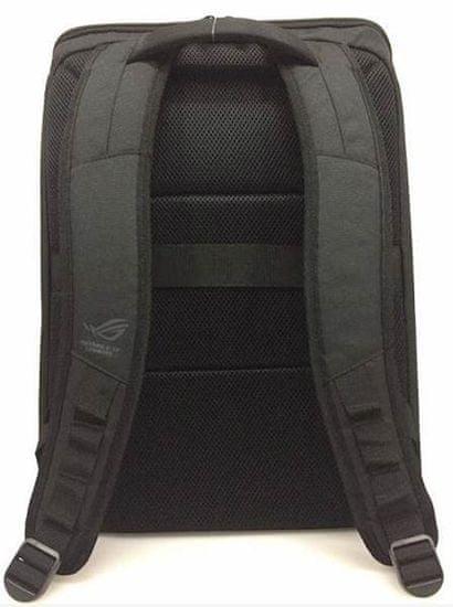 Asus RROG Ranger nahrbtnik za prenosnike 39,62 cm, črn (BP1502)