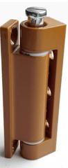 Simonswerk Okenný pánt K 3281 okrovo hnedý RAL8001