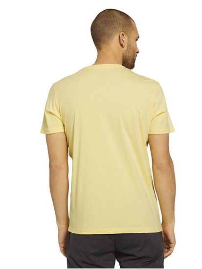 Tom Tailor Férfi póló Regular Fit 1021229.24309