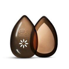 EX1 cosmetics Houbička na make-up v ochranném obalu Beauty Egg