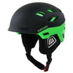 Hatchey Desire, S/M, black/green