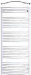 Vykurovací rebrík oblý, 960 mm, 750 mm