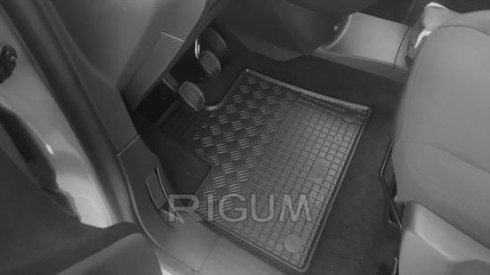Rigum Gumiszőnyegek Citroen BERLINGO 2m 2019-