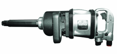"""SATRA Pneumatický rázový uťahovák 1 """"3200 Nm, dlhý, obojručné - SATRA"""
