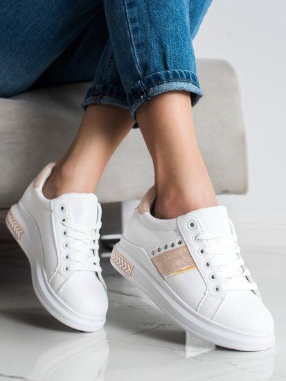 Nőitornacipő 71237 + Nőin zokni Gatta Calzino Strech